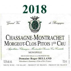 MAGNUM 2018 -Chassagne...