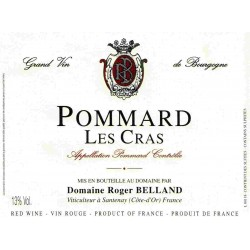 PRIMEUR JEROBOAM  - POMMARD...