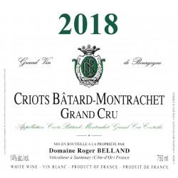 MAGNUM 2018 CRIOTS BATARD...