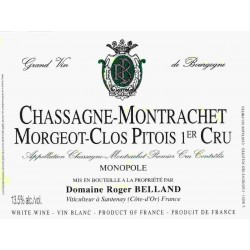 MAGNUM 2011 -Chassagne...