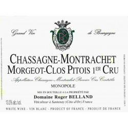 MAGNUM 2009 -Chassagne...