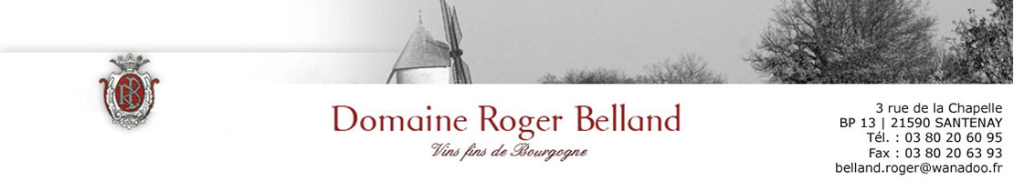 Domaine Belland Roger