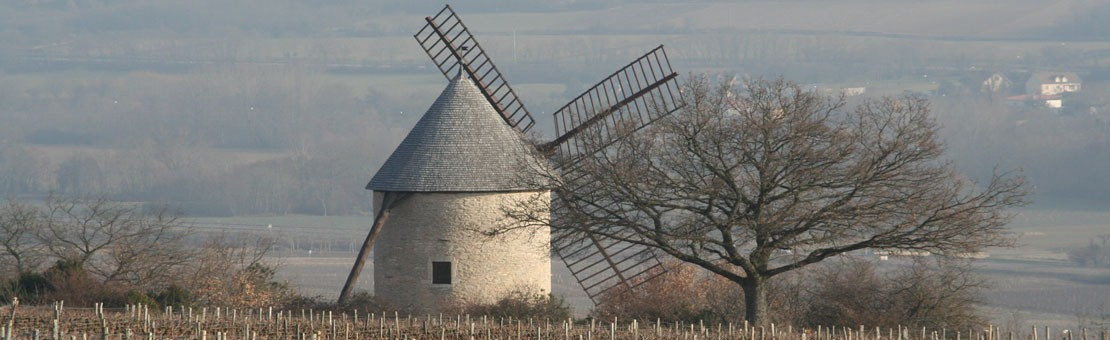 Moulin Beauregard